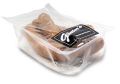 Колбаски для гриля Gunters Пепперони~350г