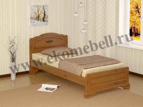 Кровать *Сатори* односпальная