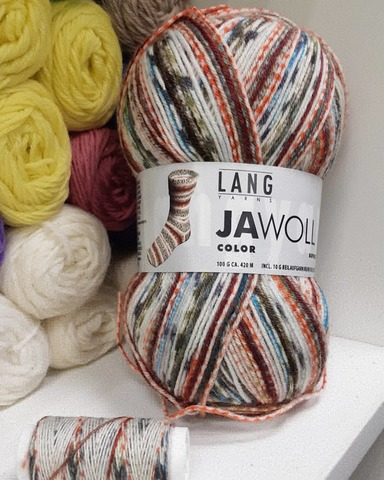 Jawoll Color 35