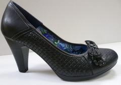 Туфли женские MARCO TOZZI