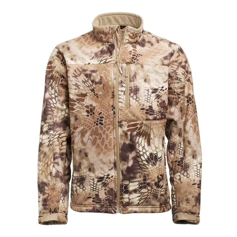 Куртка KRYPTEK Njord Highlander