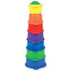 Игрушка для ванной Пирамидка-Гусеница