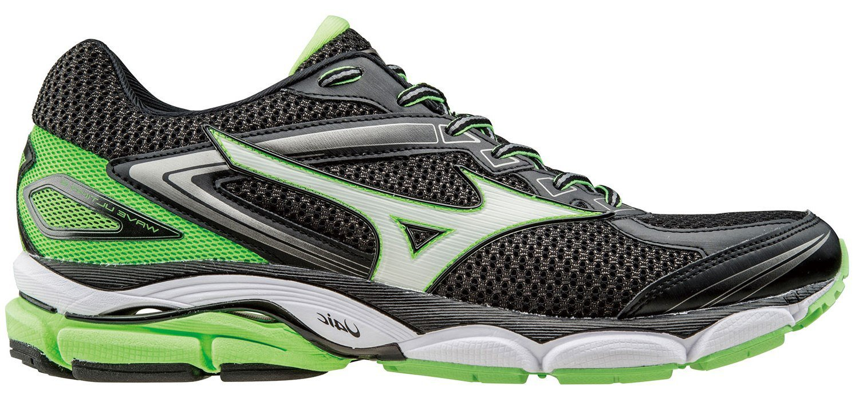 Мужские кроссовки для бега Mizuno Wave Ultima 8 J1GC1609 02 | Five-sport.ru