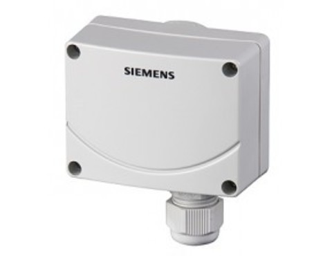 Siemens QXA2604