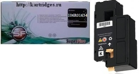 Картридж SuperFine SF-106R01634