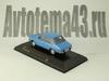 1:43 Dacia-1300 1969