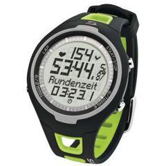 Наручные часы Sigma 21512 с пульсометром PC 15.11 green