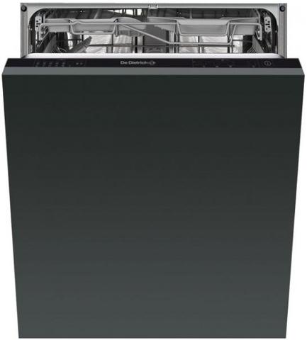 Посудомоечная машина шириной 60 см De Dietrich DVH1323JL