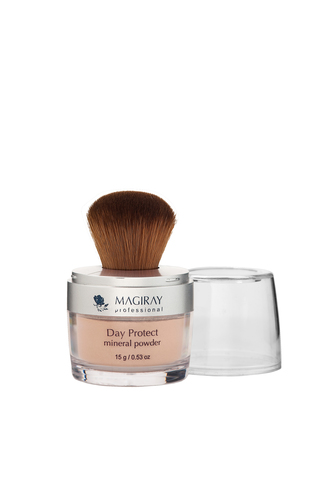 DAY PROTECT  mineral powder SPF-20 \ Минеральная пудра