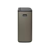 Мусорный бак Touch Bin Bo 60 л, артикул 223068, производитель - Brabantia, фото 3