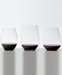 Набор бокалов для дегустации 3шт Riedel Big O Tasting sets