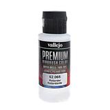 62065 Premium Colors Retarder Замедлитель Высыхания, 60 мл Acrylicos Vallejo