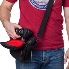 Сумка для фотоаппарата Canon EOS 600D/650D
