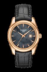 Наручные золотые часы Tissot T-Gold T920.210.76.121.00