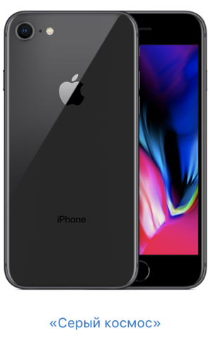 iPhone 8 Android (MTK6595 4G LTE)