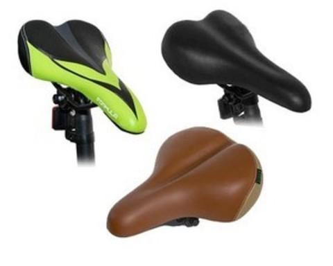 Купить велосипедные седла (сидения)