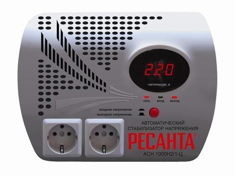 Стабилизатор АСН-1 000 H2/1-Ц