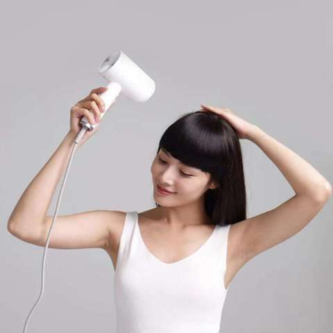 Фен Xiaomi Zhibai Ion Hair Dryer