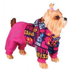 Комбинезон для собак, DEZZIE, девочка