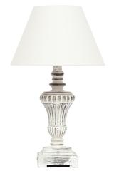 Лампа настольная Secret De Maison ( mod. 14147 ) — Античный серый
