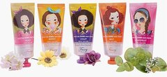Крем для рук набор Moisture Bomb FASCY Hand Cream 80 ml 10 set