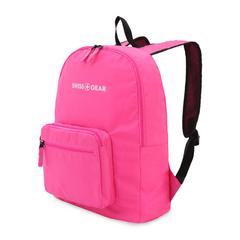 Рюкзак складной Swissgear розовый