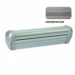 Маркиза настенная с мех.приводом DOMETIC Premium DA2050, цв.корп.-серебро, ткани-серебро, Ш=5,05м