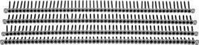 Шурупы, компл. DWS C CT 3,9x45 1000x