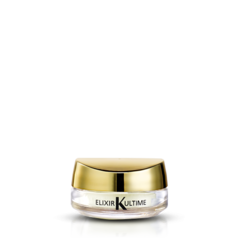 Твердый бальзам для сухих и поврежденных кончиков волос - Kerastase Elixir Ultime Solid Serum 18 мл