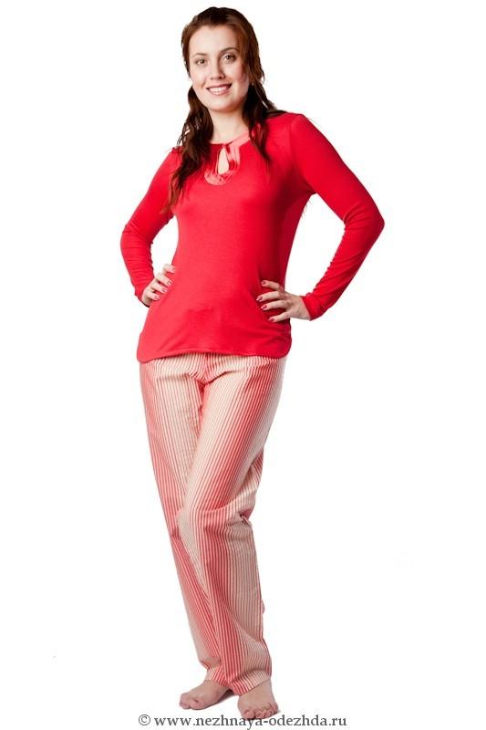 Женская домашняя пижама Malizia