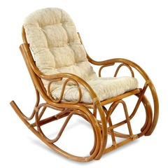 Кресло-качалка 05 04