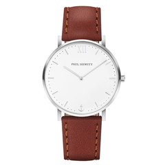 Женские немецкие часы Paul Hewitt, Sailor Line PH-SA-S-Sm-W-1M