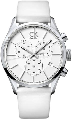Купить Наручные часы Calvin Klein Masculine K2H27101 по доступной цене