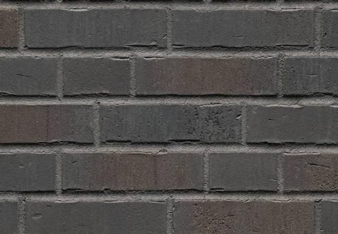 Клинкерная плитка под кирпич Feldhaus Klinker, vascu vulcano verdo, R737NF14