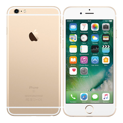 Apple iPhone 6s Plus 16GB Gold - Золотой