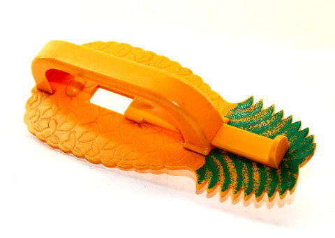 Нож для нарезки ананаса Pineapple Peeler