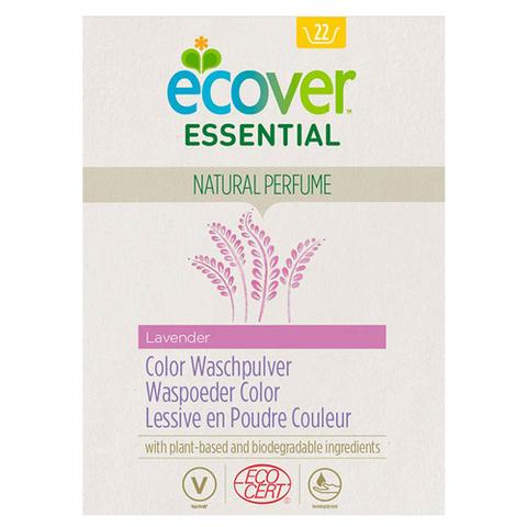Ecover Essential Порошок для стирки цветного белья, 1.2 кг