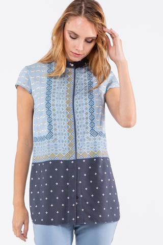 Блуза Г714-136