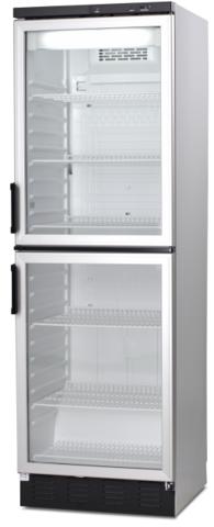 Холодильный шкаф Vestfrost FKG 370