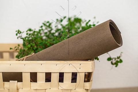 Моющаяся крафт-бумага цвет табак, пять размеров