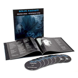 Steve Hackett / Broken Skies Outspread Wings 1984-2006 (6CD+2DVD)