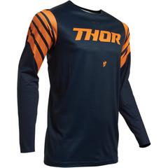 Prime Pro Strut Jersey / Сине-оранжевый