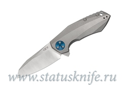 Нож Zero Tolerance 0456 ZT0456 Sinkevich