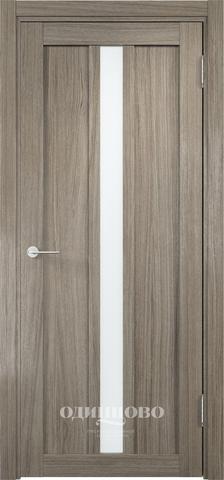 > Экошпон Eldorf ЭКО 01, цвет вишня малага, остекленная