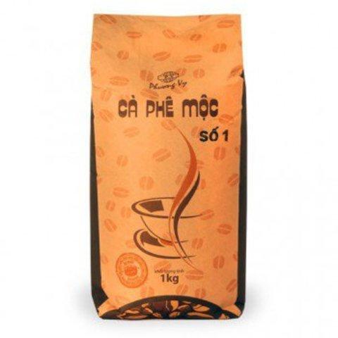 Зерновой кофе Phuong Vy HoReCa 1