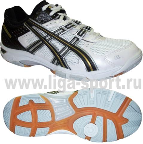 Кроссовки волейбольные Asics Gel Rocket B003N (0900)