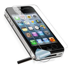 Защитное стекло 0.26mm iPhone 4/4S