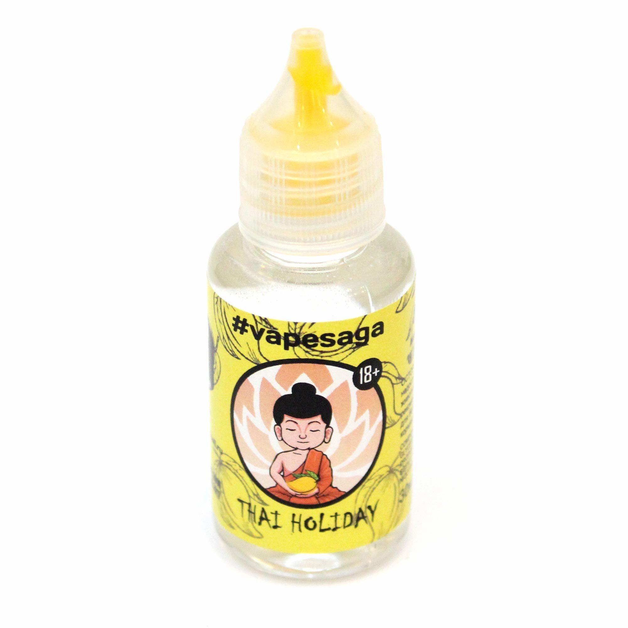 Жидкость Vapesaga Thai Holiday