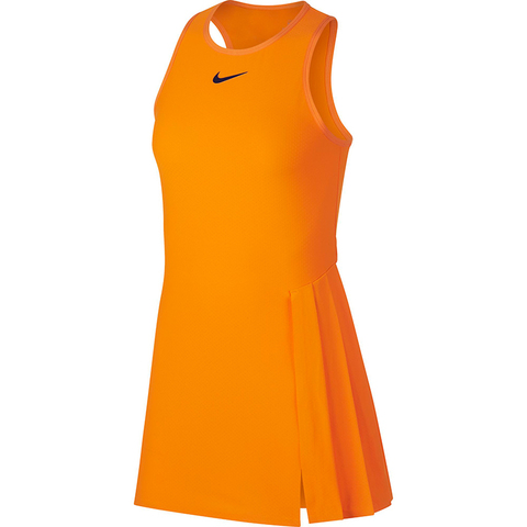 Платье теннисное NIKE COURT ZONAL COOLING SLAM DRESS / 933441-831
