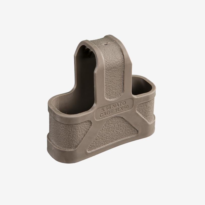 Накладки резиновые на магазины (.223, 5.56 и 7.62) Original Magpul® - 5,56 NATO